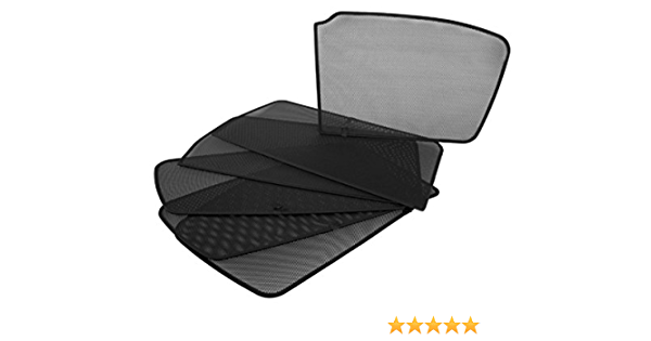 Fahrzeugspezifische Sonnenschutz Blenden Komplett Set Az17002932 Auto