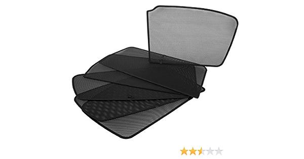 Fahrzeugspezifische Sonnenschutz Blenden Komplett Set Az17000118 Auto