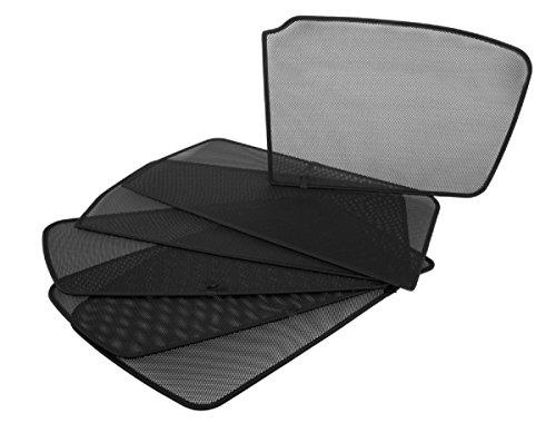 Fahrzeugspezifische Sonnenschutz Blenden Komplett-Set AZ17002918