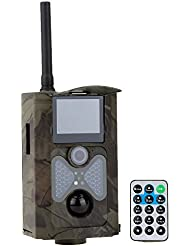 gsm trail camera chasse sports et loisirs. Black Bedroom Furniture Sets. Home Design Ideas