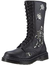 d749a2a902ed0 Amazon.fr   Dr. Martens - Bottes et bottines   Chaussures femme ...