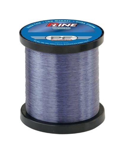 P-Line Original Copolymer Angelschnur Bulkspule, transparent/blau, 130-Pound -