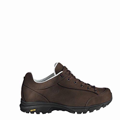 Hanwag Valungo Bunion W chaussures de voyage Earth - Erde