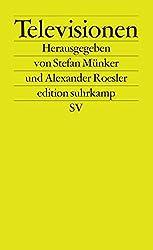 TeleVisionen (edition suhrkamp)