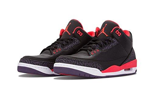 Nike , Chaussures de ville à lacets pour homme Noir