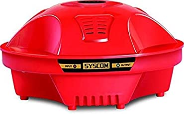 SPOORTHY Syscom Voltage Stabilizer Abs50