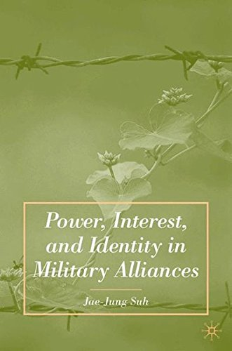 Power, Interest, and Identity in Military Alliances