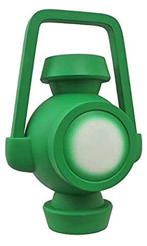 Justice League Animated Green Lantern Battery Bank (Justice League Animated Series)