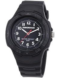 Timex Unisex-Armbanduhr Analog Quarz T5K751