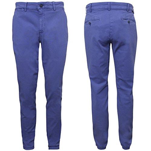 Pantaloni - Garrin BLUE COPIATIVO