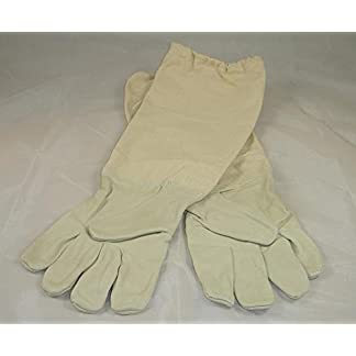 Bee Keeping Gloves Size Large Leather 41iZ04qwUGL
