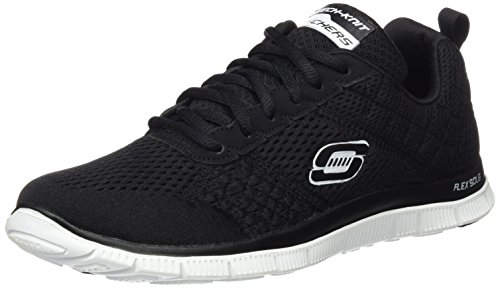 Skechers Flex Appeal-Obvious Choice, Zapatillas de Deporte Exterior pa