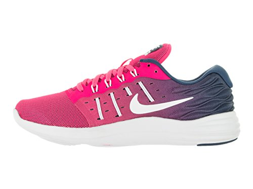 Nike Lunarstelos, Chaussures Femme Rose