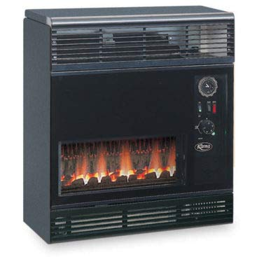 Karma Convector Calentador Estufa de Gas (Natural/propano/butano) Beta 2 Electronic Comfort 01