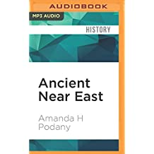 Ancient Near East: A Very Short Introduction (Very Short Introductions)