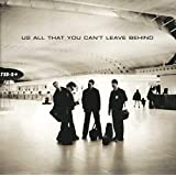 All That You Can't Leave Behind [VINYL]
