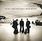 All That You Can't Leave Behind (Remastered 2017) [Vinyl LP]
