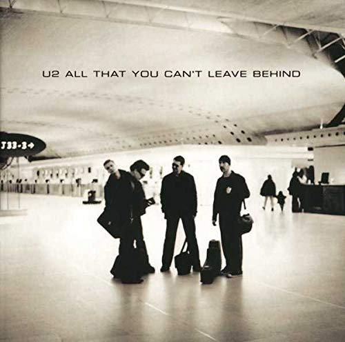 U2 / Pop and other vinyl reissues | superdeluxeedition