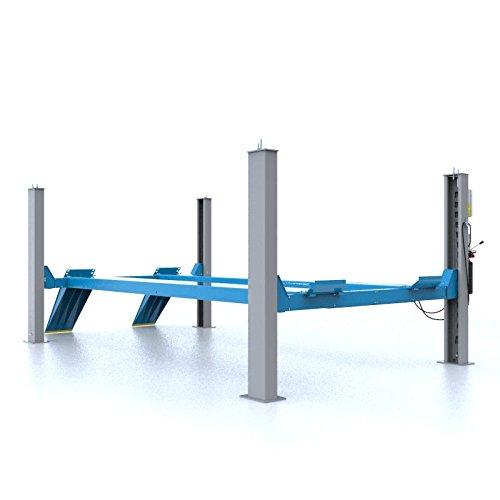 4-Säulen Hebebühne hydraulisch 6.4 Tonnen 400V RP-4064B2
