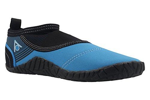 AQUA SPHERE - Herren Beachwalker - Blau Schuhe in Übergrößen Blau
