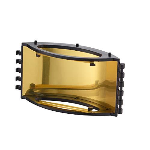Altsommer 5-in-1 Easy Carry Wasserdichte Tragetasche für DJI Mavic 2 Smart Remote Zubehör, Controller Compact Geeignet für Verbesserte Fernbedienung, Portable Harte Tragkoffer