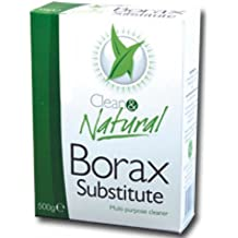 Borax Substitute