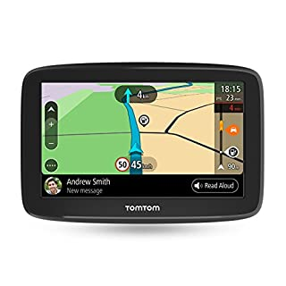 TomTom GO Basic Pkw-Navi (6 Zoll mit Updates über WiFi, TomTom Road Trips, Lebenslang Karten-Updates, Lebenslang via Smartphone) (B07C9BC39X) | Amazon price tracker / tracking, Amazon price history charts, Amazon price watches, Amazon price drop alerts