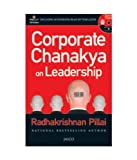 Corporate Chanakya on Leadership (With CD)