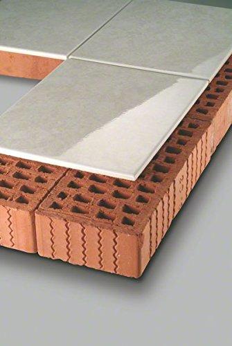 Bosch DIY Karbid Segmentsägeblatt (Mörtel und Fliesenkleber für Multifunktionswerkzeuge Starlock) (ACZ 85 RT3) -