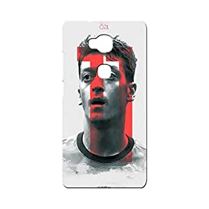 G-STAR Designer Printed Back case cover for Huawei Honor X - G7976