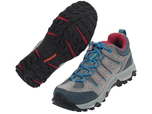 Tecnica - Tempest low gtx lady - Chaussures marche randonnées Gris