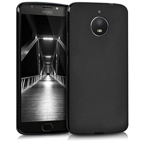 kwmobile Funda para Motorola Moto E4 Plus - Carcasa para móvil en...
