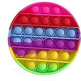 لعبة فقاعات بوب ات التفاعلية الحسية لتخفيف الململ والتوتر واضطراب التوحد للفصول الدرسية وذوي الاحتياجات الخاصة - متعددة الالو