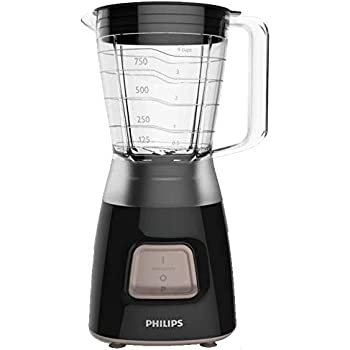 Philips Daily Collection Batidora HR2052/90 - Licuadora (1,25 L ...