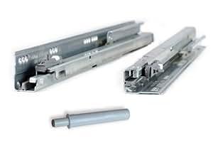 SO-TECH® TANDEMBOX rail guidage 558.5001B 500 mm