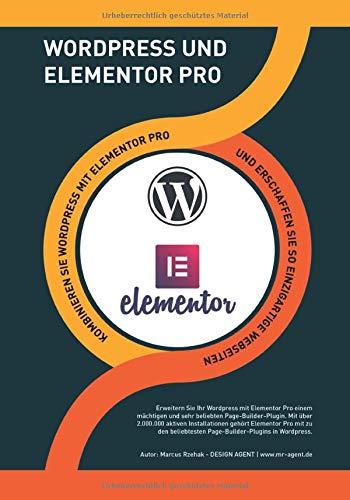 41iZGtFZMtL - Wordpress und Elementor Pro: Pagebuilder