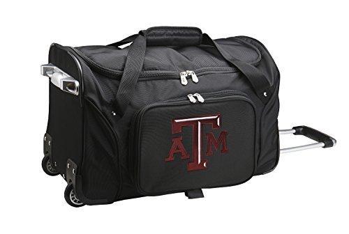 ncaa-texas-am-aggies-duffel-bag-22-inch-black-by-ncaa