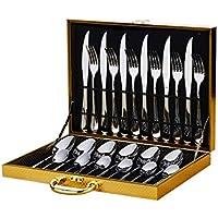 Amazon.es: juego de cuchillos arcos - Cuberterías combinadas ...