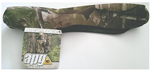 realtree-neopreno-camuflaje-encendido-rapido-menos-rifle-visor-carcasa-31cm-125-proteger-tus-visor-d