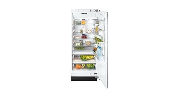Retro Kühlschrank Miele : Miele k 1801 vi kühlschrank 454 l: amazon.de: elektro großgeräte