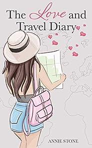 The Love and Travel Diary: Liebesroman Neuerscheinung