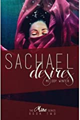 Sachael Desires by Melody Winter (2015-12-15) Paperback