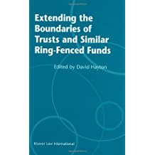 Extending the Boundaries of Trust and Similar Ring-Fenced Funds