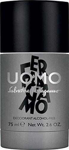 Salvatore Ferragamo Uomo Deodorant Stick 75ml (Akzente Signatur)