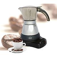 DCG - Cafetera moca eléctrica - KA3339