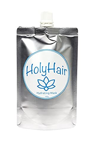 nurturing Hydrating Mask - 100% natural - 1 x 100ml