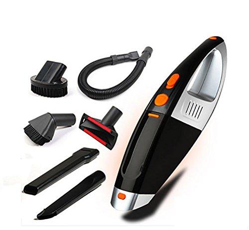 LEAJIA Auto Staubsauger DC12 Volt Portable Handheld Wet & Dry Auto Vakuum