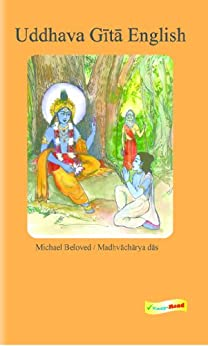 Uddhava Gita English by [Beloved, Michael]