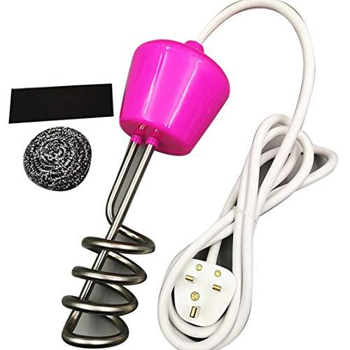 Preisvergleich Produktbild LouiseEvel215 2500W elektrischer Sich hin- und herbewegender Geschwindigkeits-Immersions-Kessel-Badewannen-Warmwasserbereiter + Kabel