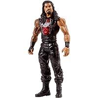 WWE - Figura básica Roman Reigns (Mattel FMD53)